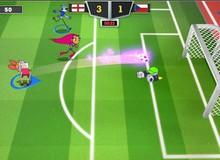 Toon Cup 2018: Game bóng đá sở hữu dàn cầu thủ nguồn gốc Cartoon Network