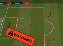 """Chưa dừng ở nỗi thất vọng, FIFA ONLINE 4 còn ngập những chi tiết """"khó chịu"""" với người chơi"""