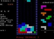 Những bí ẩn về Tetris – tựa game xếp hình huyền thoại mà có thể bạn chưa biết