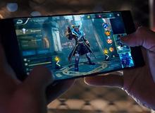 Đại chiến smartphone gaming: Đâu mới là điện thoại 'khỏe' nhất hành tinh