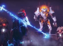 Bom tấn Destiny 2 đang miễn phí cuối tuần này, chỉ cần tải là chơi được luôn