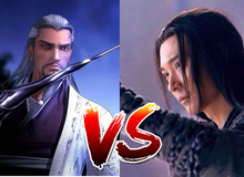 """Độc Cô Cầu Bại mạnh thật đấy, nhưng đánh nhau mà gặp Tiêu Dao Tử thì chỉ có """"khóc thét"""""""