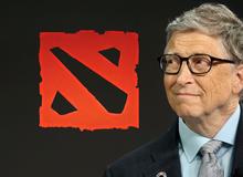 Bill Gates đăng status khen nức nở 5 con AI biết phối hợp chơi DOTA 2 thắng được người