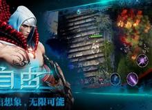 Heroes of The Multiverse - Siêu phẩm mobile kết hợp nhiều thể loại sinh tồn, moba và sandbox