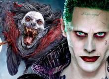 Jared Leto của Joker sẽ thủ vai ma cà rồng Morbius của vũ trụ Spider-Man