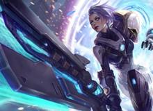 Top 5 vị tướng được Riot buff mạnh nhất phiên bản 8.13 mới ra mắt, gamer biết để leo rank ngay