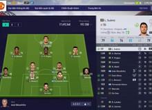 """Các đại gia FIFA ONLINE 3: """"FIFA ONLINE 4 quá buồn tẻ"""""""