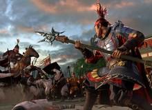 Cận cảnh 5 phút gameplay của Total War Three Kingdoms, bom tấn game Tam Quốc là đây chứ đâu