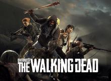 7 điều khiến Overkill The Walking Dead khác biệt hoàn toàn so với những tựa game zombie đã phát hành