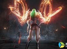 Chiến ngay Blade II - Siêu phẩm hành động 3D khủng xứ Hàn vừa ra mắt