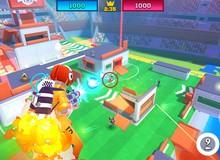 FRAG - Tựa game mới toanh được đầu tư 21 triệu USD với tham vọng lật đổ Fortnite