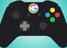 Google manh nha mở rộng sang lĩnh vực gaming, sẽ sớm cạnh tranh cùng Sony và Microsoft?