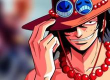 One Piece: Khi Hỏa quyền Ace được vẽ lại bởi các họa sĩ manga khác thì trông sẽ thế nào?