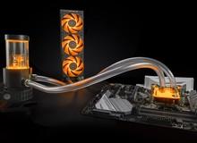 EK ra mắt bộ kit tản nhiệt nước RGB mới, đảm bảo ngon đẹp rẻ
