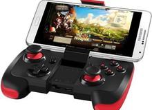 Những tay cầm chơi game tuyệt phẩm cho điện thoại Android