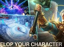 Infinite Legend: Game nhập vai hành động bối cảnh huyền thoại Châu Âu đầy huyền ảo