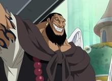 One Piece: Cuồng tăng Urouge sẽ trở thành Siêu Tân Tinh tiếp theo hợp tác với Luffy Mũ Rơm?