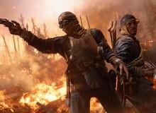 Toát mồ hôi với cấu hình đầy thách thức của Battlefield V, game thủ nghèo gần như không có cơ hội chơi game