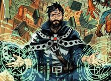 Những thiết kế thảm họa của các siêu anh hùng trong comic, thật may là chúng không xuất hiện trên màn ảnh