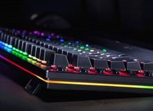 Razer giới thiệu loại switch mới vừa cơ vừa quang mới toanh vừa đẹp vừa chất