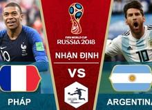 FIFA ONLINE 4: Soi kèo đại chiến vòng 1/16 world cup, các 'siêu sao' sẽ gánh team?