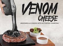 """Liệu bạn có dám thử một món ăn làm từ """"thịt của Venom""""?"""