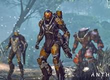 EA công bố thời điểm ra mắt của bom tấn Anthem