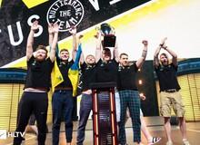 Vượt qua tất cả, Na'vi giành danh hiệu đầu tiên trên sân nhà trong năm 2018