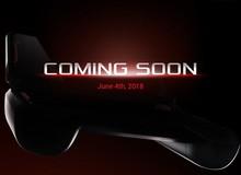 Smartphone chuyên game của ASUS ROG lộ thêm chi tiết mới, sẽ có cả tay cầm