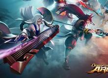 Onmyoji Arena: Hướng dẫn các thiết lập cài đặt game cho tân thủ