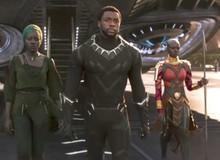 """""""Black Panther"""" giành giải Trailer hay nhất năm 2018"""