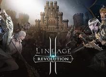 """Lineage 2: Revolution: Đã từ rất lâu rồi, Việt Nam mới lại có một tựa game đúng chất """"Cày cuốc"""" đến như vậy."""