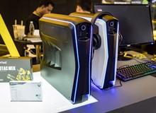 Loạt máy tính nhỏ gọn thú vị, chơi game tốt của Zotac tại Computex 2018
