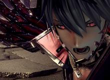 Code Vein - Truyền nhân của Dark Souls chính thức ra mắt ngày 28/09