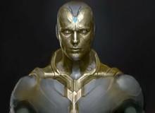 """Giật mình với những thiết kế """"chất như nước cất"""" của các siêu anh hùng nhà Marvel"""