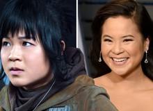 """Fan cuồng """"Star Wars"""" quá khích khiến sao nữ gốc Việt ẩn hết tất cả ảnh Instagram?"""