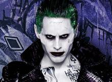 Ác nhân Joker của Jared Leto sẽ có bộ phim riêng
