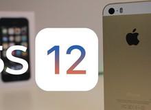iOS 12 cho thấy iPhone đáng mua hơn smartphone Android?