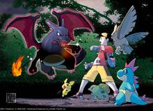 Shiny Pokemon khác gì với bình thường mà khiến fan ruột mê đến thế?