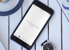 Hướng dẫn cách vượt lỗi không vào được AppStore trên iOS 12 Beta