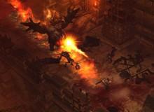 """Blizzard đang """"thai nghén"""" một tựa game Diablo mới?"""