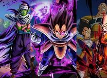 Dragon Ball Legends: Bí kíp giúp bạn trở thành một chiến binh Siêu Saiyan (P.1)