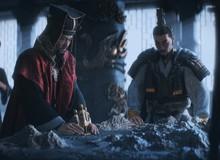 """Total War ra mắt trailer tuyệt đỉnh giới thiệu nhân vật Tào Tháo; nhìn mặt đã thấy muốn """"phụ"""" cả thiên hạ"""