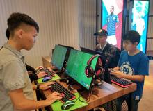 Trải nghiệm FIFA ONLINE 4 trước ngày ra mắt tại Việt Nam