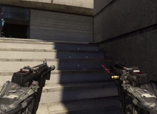 Game bắn súng góc nhìn thứ nhất và góc nhìn thứ ba khác nhau như thế nào?