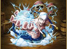 One Piece: Có thể Enel sẽ xuất hiện trở lại vào arc cuối cùng?
