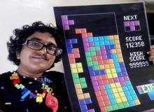 Kết hôn với Tetris, fan hâm mộ cuồng nhiệt nhất của tựa game xếp hình là đây chứ đâu!