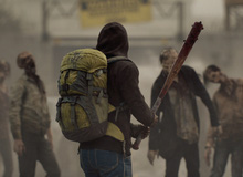 Thở phào với cấu hình tối thiểu của Overkill's The Walking Dead, tựa game zombie hot nhất năm 2018