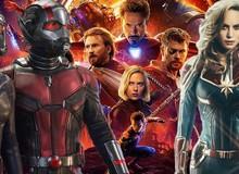 """Lại thêm một """"thánh spoil"""" Marvel làm thế nào để đối phó với """"thù trong giặc ngoài"""" đây?"""