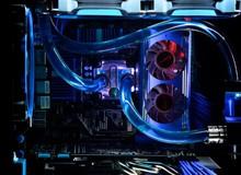 Intel cuối cùng cũng tung ra dòng i9 mạnh siêu cấp vô địch cho desktop